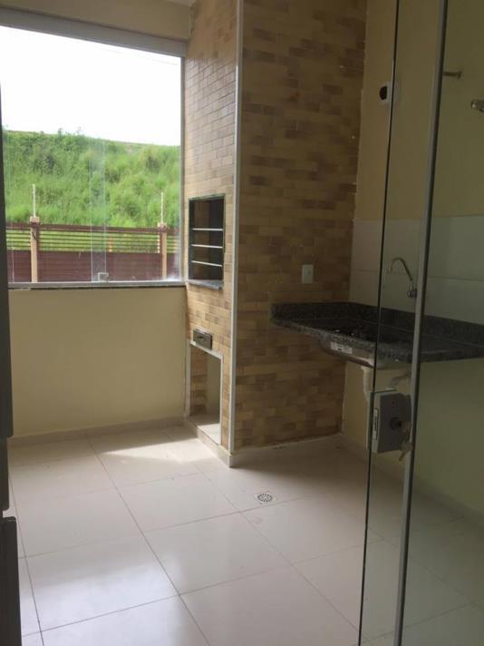 Apartamento - Código: 593
