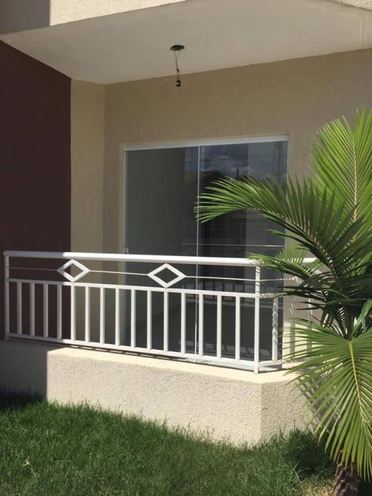 Apartamento+Codigo+606+a+Venda+no+bairro+Jardim Santa Cecília+na+cidade+de+Pindamonhangaba+Condominio+residencial macela