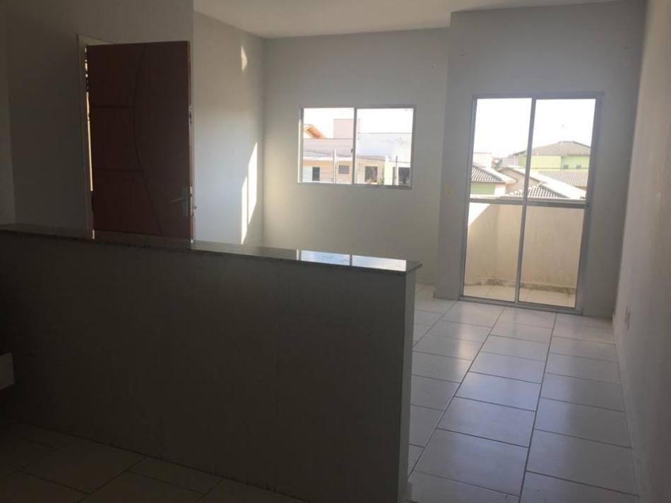 Apartamento+Codigo+677+para+alugar+no+bairro-Residencial Jardim Aurora+na+cidade+de+Pindamonhangaba+Condominio+edifício campo belo