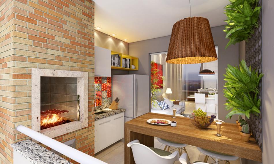 Apartamento-Codigo-593-a-Venda-Embaúba Residencial-no-bairro-Chácara Galega-na-cidade-de-Pindamonhangaba