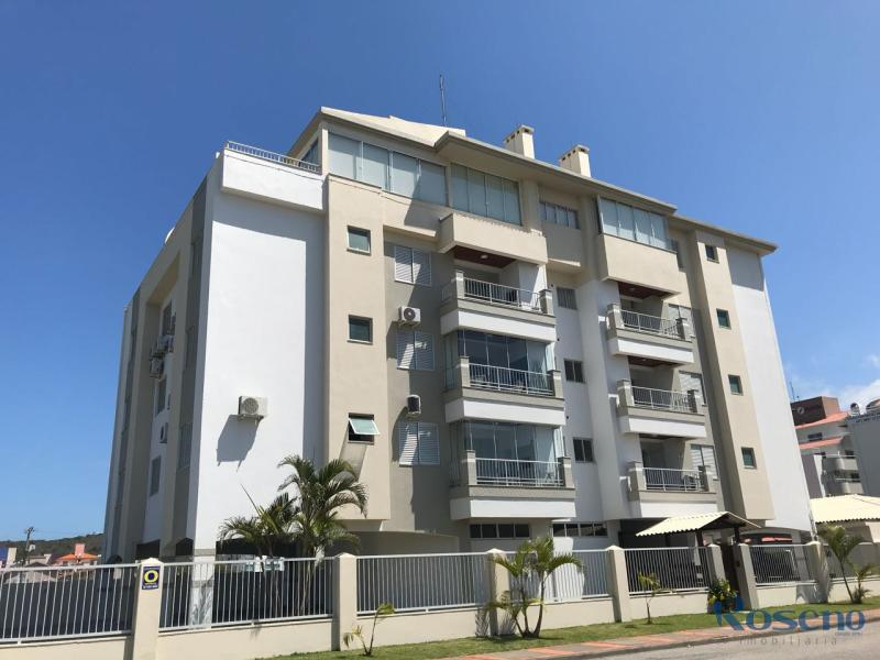 Apartamento - Código 15 a Venda Praia de Palmas no bairro Palmas na cidade de Governador Celso Ramos