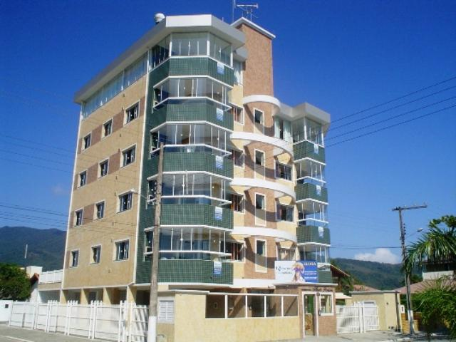 Apartamento - Código 5 para Temporada Residencial Alberto Pereira no bairro Palmas na cidade de Governador Celso Ramos