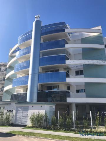 Apartamento - Código 57 para Temporada Orbe Residencial no bairro Palmas na cidade de Governador Celso Ramos
