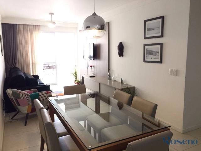 mesa de jantar + sala de estar