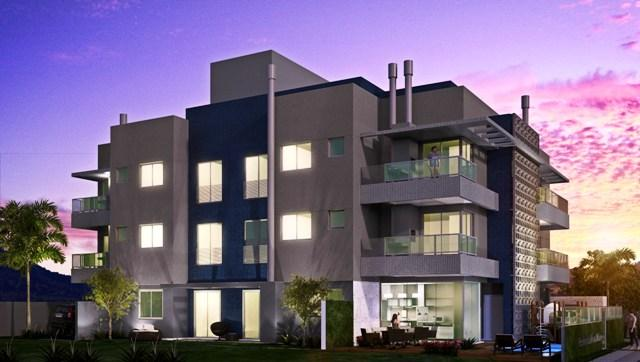 Apartamento - Código 247 a Venda Acqua Marine Residence no bairro Palmas na cidade de Governador Celso Ramos