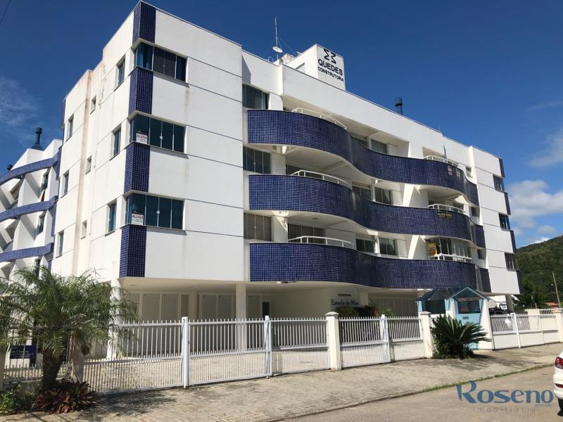 Apartamento - Código 67 para Temporada  no bairro Palmas na cidade de Governador Celso Ramos