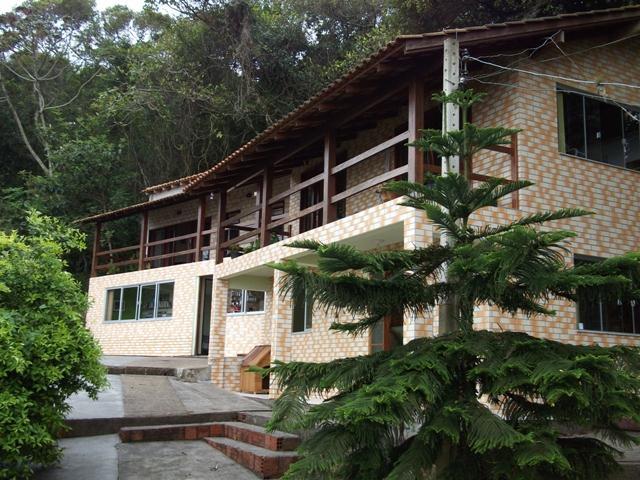 Casa - Código 216 a Venda  no bairro Canto dos Ganchos na cidade de Governador Celso Ramos
