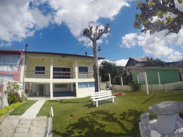 Casa - Código 45 para Temporada  no bairro Costeira da Armação na cidade de Governador Celso Ramos