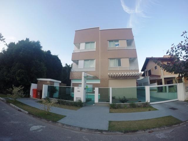 Apartamento - Código 21 para Temporada Porto de Palmas no bairro Palmas na cidade de Governador Celso Ramos