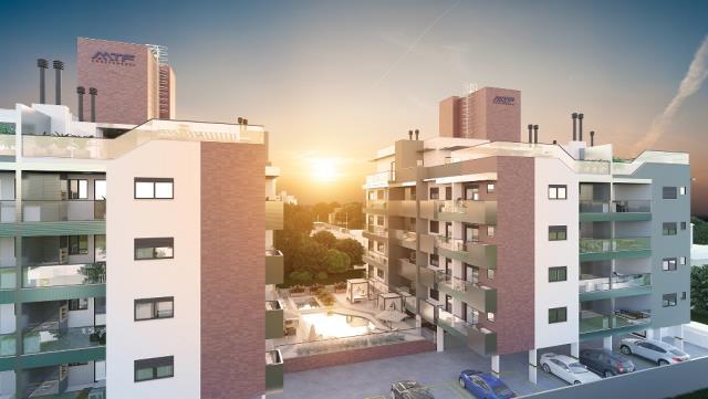 Apartamento - Código 253 a Venda  no bairro Palmas na cidade de Governador Celso Ramos