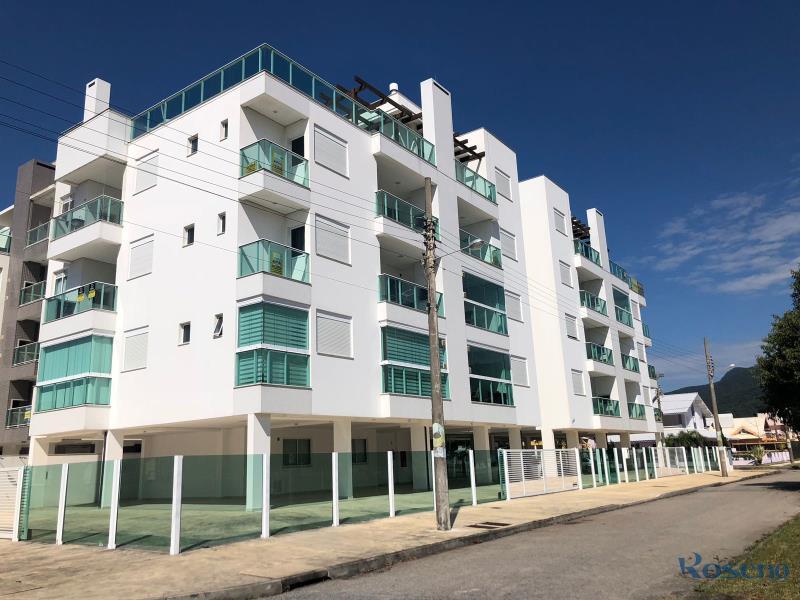 Cobertura - Código 26 para Temporada Mont Blanc no bairro Palmas na cidade de Governador Celso Ramos