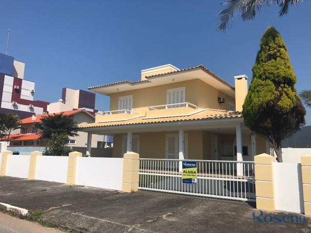 Casa - Código 50 para Temporada  no bairro Palmas na cidade de Governador Celso Ramos