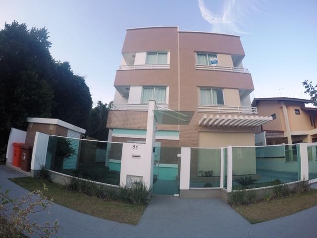 Apartamento - Código 46 para Temporada Porto de Palmas no bairro Palmas na cidade de Governador Celso Ramos