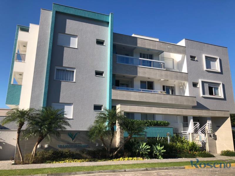 Apartamento - Código 55 para Temporada Villággio di Palmas no bairro Palmas na cidade de Governador Celso Ramos