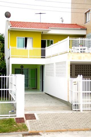 Casa - Código 54 para Temporada  no bairro Palmas na cidade de Governador Celso Ramos