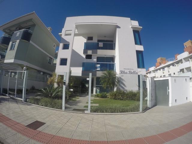 Apartamento - Código 30 para Temporada Ilha Bella no bairro Palmas na cidade de Governador Celso Ramos