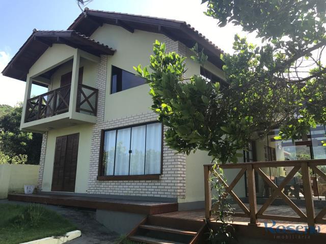 Casa - Código 206 a Venda  no bairro Palmas na cidade de Governador Celso Ramos
