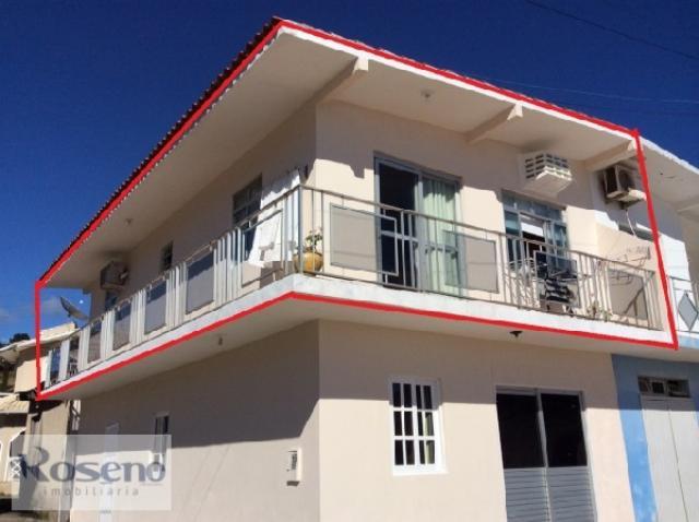 Casa - Código 115 para Temporada  no bairro GANCHOS DE FORA na cidade de Governador Celso Ramos