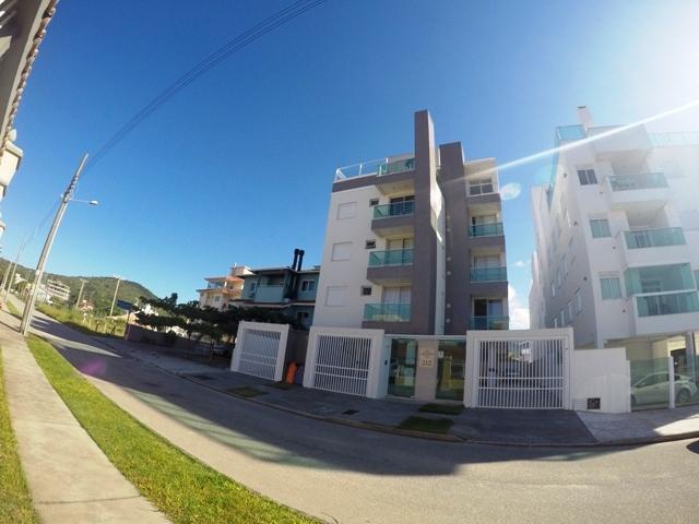 Apartamento - Código 74 para Temporada Residencial Brisa do Arvoredo no bairro Palmas na cidade de Governador Celso Ramos
