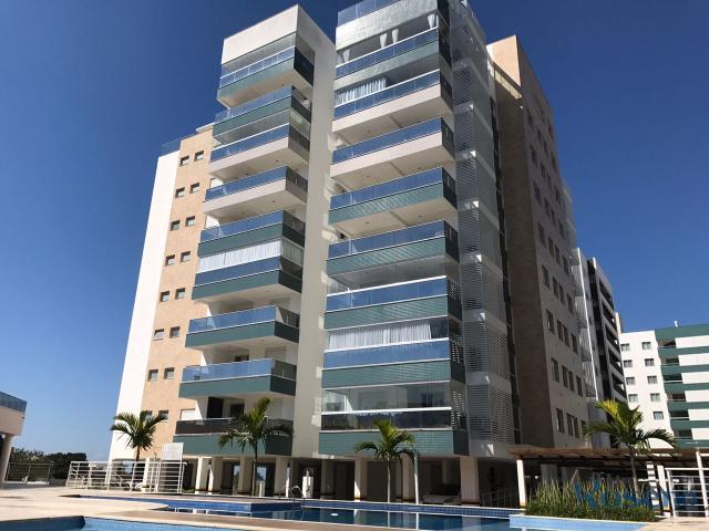 Cobertura - Código 62 a Venda Boulevard Praia de Palmas no bairro Palmas na cidade de Governador Celso Ramos