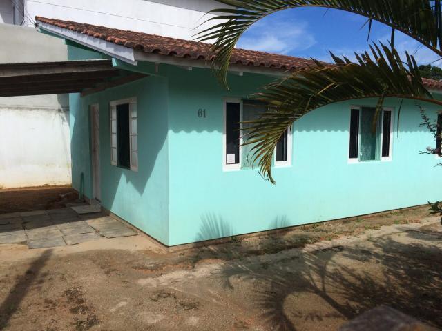 Casa - Código 232 a Venda  no bairro Palmas na cidade de Governador Celso Ramos