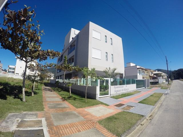 Apartamento - Código 70 a Venda Águas de Março no bairro Palmas na cidade de Governador Celso Ramos