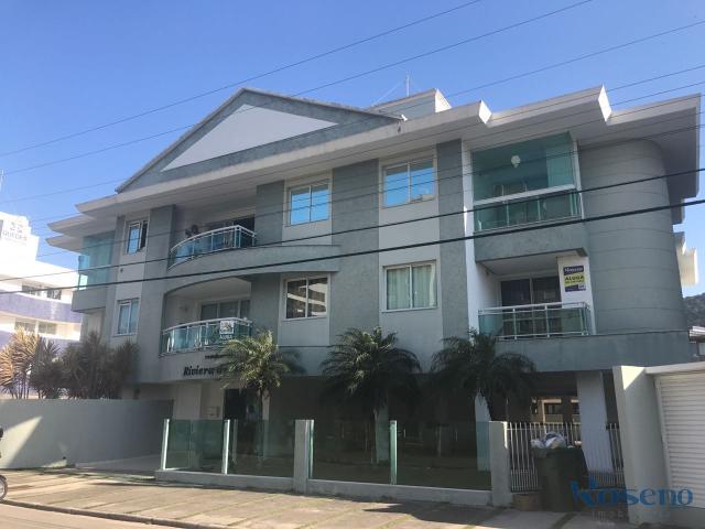 Apartamento - Código 48 para Temporada  no bairro Palmas na cidade de Governador Celso Ramos