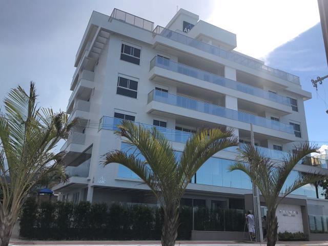 Apartamento - Código 295 a Venda PALMAS CONCEPT RESIDENCE no bairro Palmas na cidade de Governador Celso Ramos