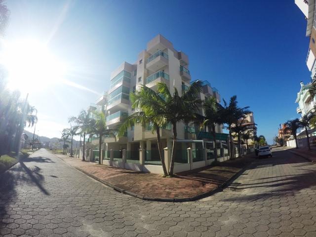 Apartamento - Código 121 para Temporada  no bairro Palmas na cidade de Governador Celso Ramos