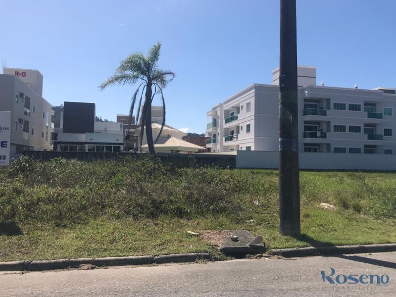 Terreno - Código 312 a Venda  no bairro Centro na cidade de Governador Celso Ramos