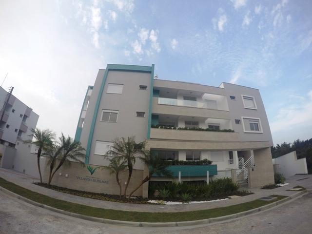 Apartamento - Código 235 a Venda  no bairro Palmas na cidade de Governador Celso Ramos