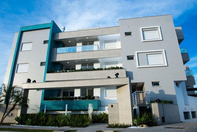 Apartamento - Código 43 para Temporada Villággio di Palmas no bairro Palmas na cidade de Governador Celso Ramos