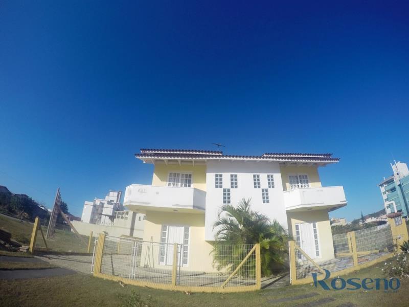 Casa - Código 80 para Temporada  no bairro Palmas na cidade de Governador Celso Ramos