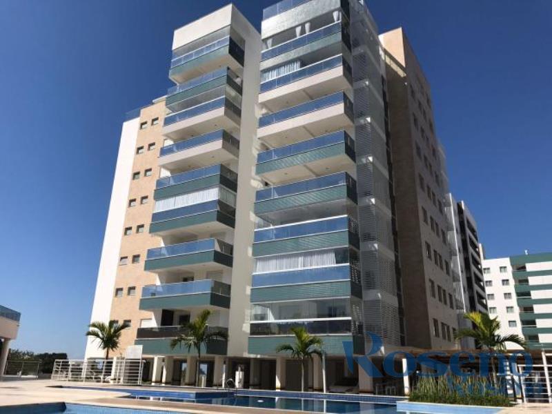 Apartamento - Código 61 a Venda Boulevard Praia de Palmas no bairro Palmas na cidade de Governador Celso Ramos