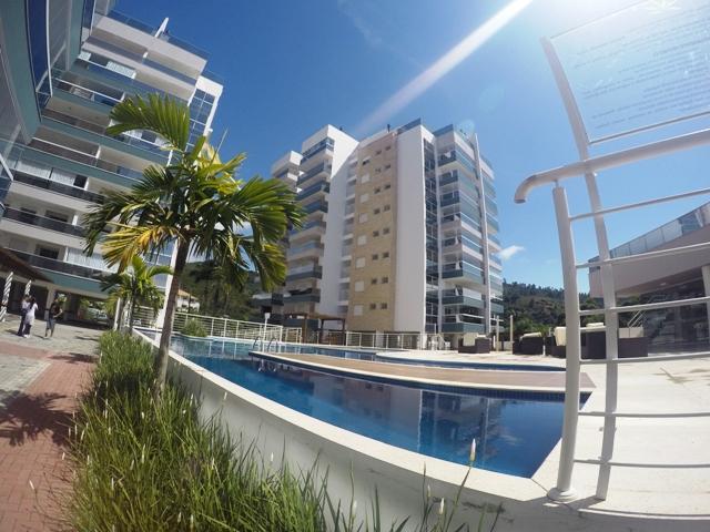 Apartamento - Código 218 a Venda Boulevard Praia de Palmas no bairro Palmas na cidade de Governador Celso Ramos