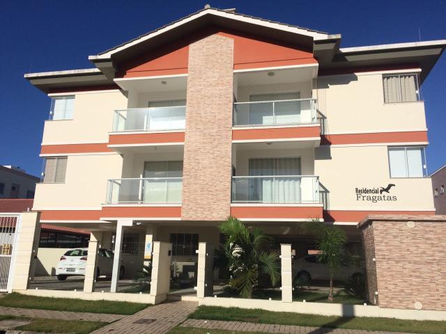 Apartamento - Código 98 para Temporada  no bairro Palmas na cidade de Governador Celso Ramos