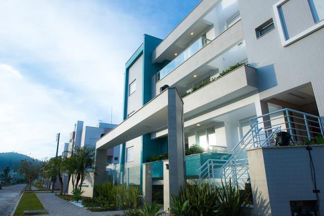 Apartamento - Código 94 para Temporada Villággio di Palmas no bairro Palmas na cidade de Governador Celso Ramos