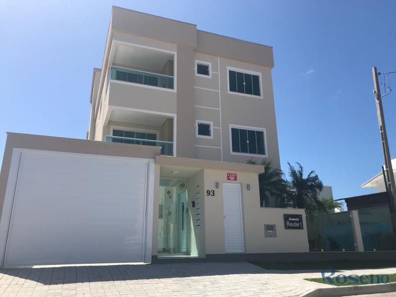 Apartamento - Código 201 a Venda  no bairro Palmas na cidade de Governador Celso Ramos