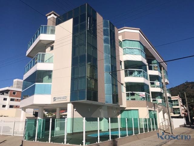 Apartamento - Código 28 para Temporada  no bairro Palmas na cidade de Governador Celso Ramos