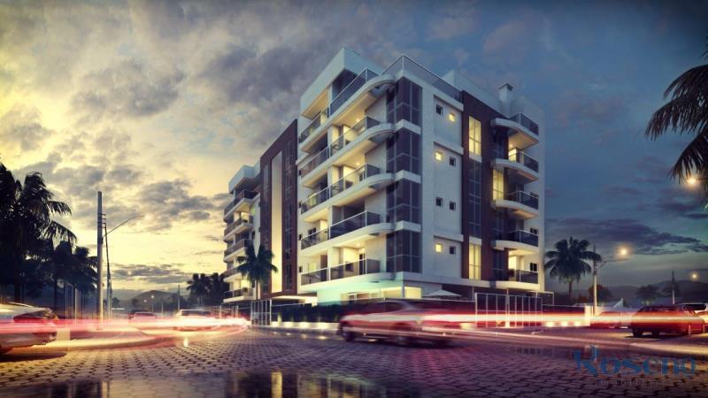 Apartamento - Código 251 a Venda  no bairro Palmas na cidade de Governador Celso Ramos