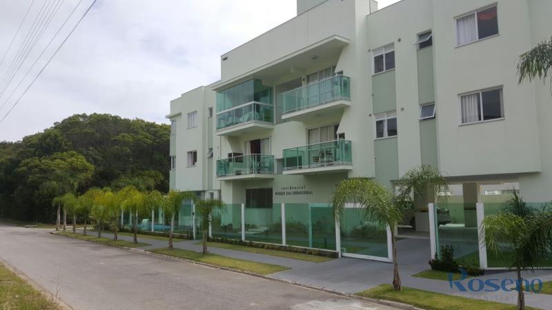Apartamento - Código 114 para Temporada  no bairro Palmas na cidade de Governador Celso Ramos