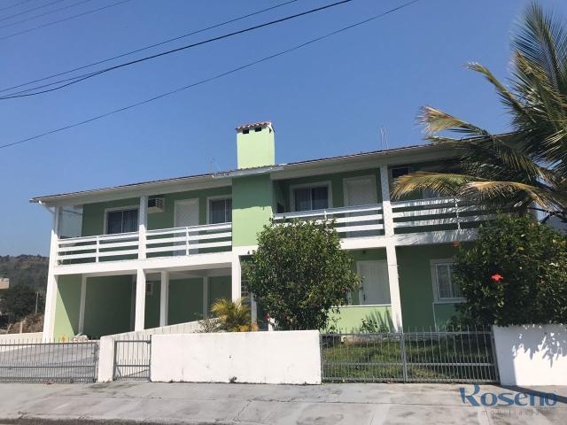 Apartamento - Código 101 para Temporada  no bairro Palmas na cidade de Governador Celso Ramos