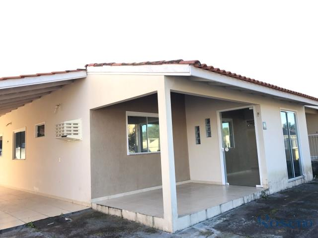 Casa - Código 117 para Temporada  no bairro Palmas na cidade de Governador Celso Ramos