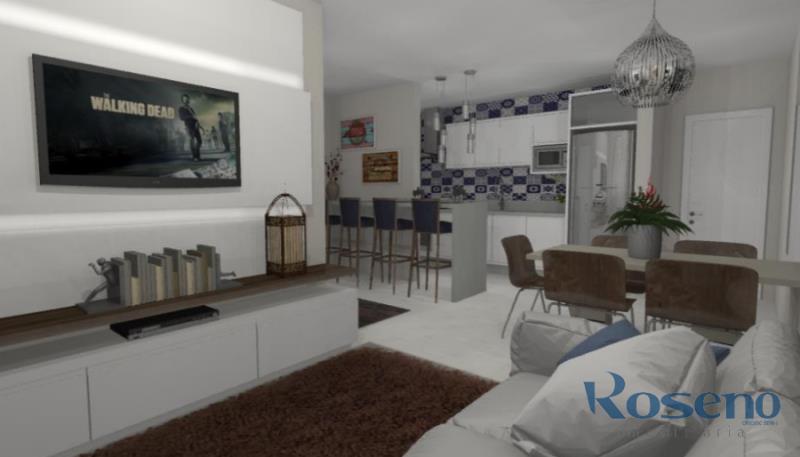 Sala de estar   * imagem meramente ilustrativa, consulte no momento da reserva.