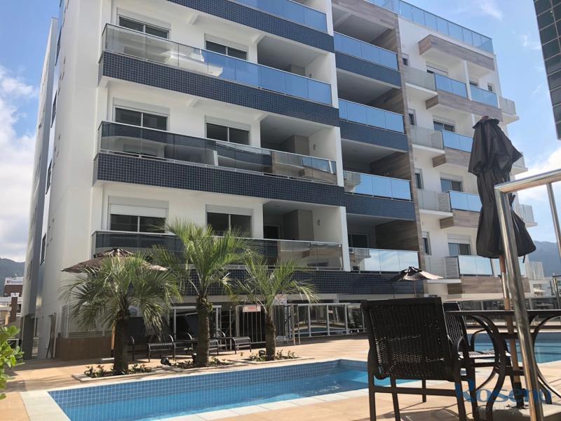 Apartamento - Código 4 para Temporada  no bairro Palmas na cidade de Governador Celso Ramos