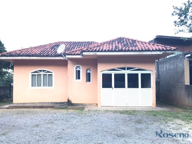 Casa - Código 215 a Venda  no bairro Palmas na cidade de Governador Celso Ramos