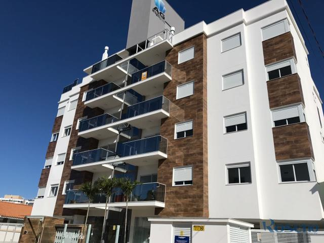 Apartamento - Código 211 a Venda Residencial Ana Bia no bairro Palmas na cidade de Governador Celso Ramos