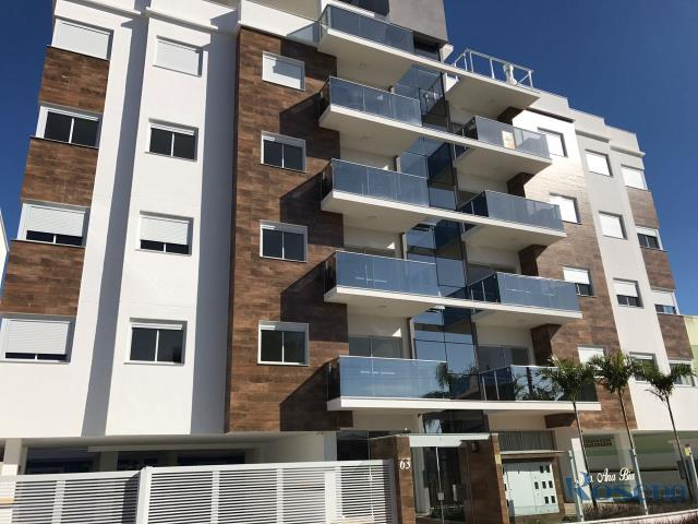 Cobertura - Código 214 a Venda Residencial Ana Bia no bairro Palmas na cidade de Governador Celso Ramos