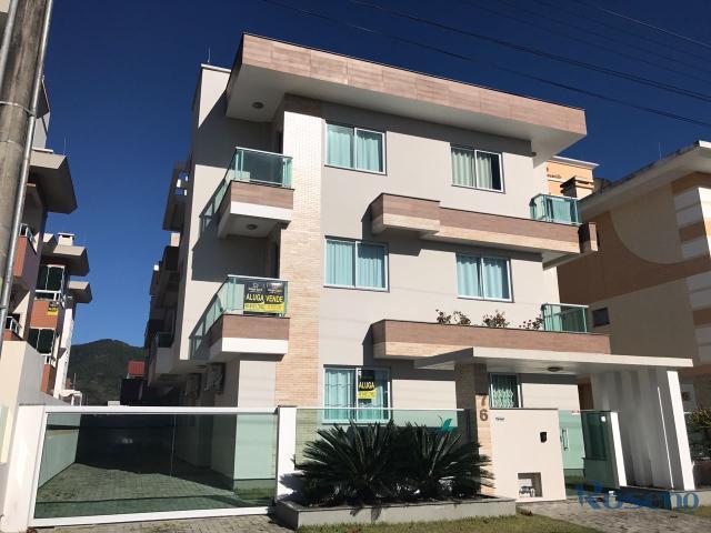 Apartamento - Código 217 a Venda  no bairro Palmas na cidade de Governador Celso Ramos