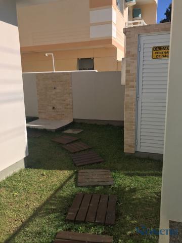 área externa de condominio